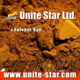 Tintura solvente/amarelo solvente solvente 98: Azo-e Apthraquinone-Tinge-se com boa miscibilidade aos vários materiais plásticos