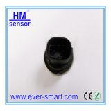 Sensor de alta pressão do calibre de tensão com conexão da pressão G3/8 (HM5602)