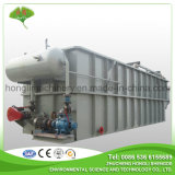 O estilo novo dissolveu o tratamento da flutuação (daf) de ar feito em China