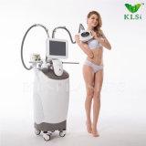 Massagem de Klsi Velashape Cavitation+Vacuum+RF+Laser+Roller que Slimming o Ce da máquina da beleza