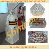 Brötchen-Teiler und runderes/Teig-runderes Teiler-Bäckerei-Gerät