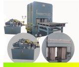 Automatischer Gummirahmen-Typ Platte, die hydraulische Presse-Maschine vulkanisiert