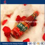 Течебезопасная варя бутылка бутылочного стекла Cruet уксуса соевого соуса Toughened распределителем стеклянная для соуса