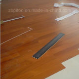 Volver adhesiva de bricolaje PVC pisos de vinilo