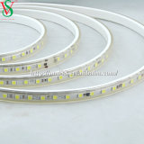 Luz de tira flexible blanca del color SMD