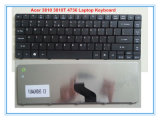 Laptop-Tastatur für Acer 3810 4736 4736g 4736z wir Version
