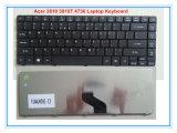 Notizbuch-Tastatur für Acer 3810 4736 4736g 4736z wir Version