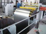 機械200Lを作るスチールドラムのための機械かレバーを平らにすること