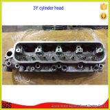 11101-73010 cabeça de cilindro 3y para a coroa de Toyota Hiace Hilux
