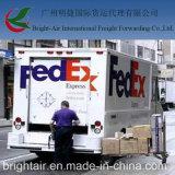De huis-aan-huis Dienst die van de Koerier van de Levering van de Lading Uitdrukkelijke Info van China verschepen aan Isreal