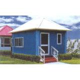 House/Prefab prefabbricati House/Mobile Container House per Labor SL-0076