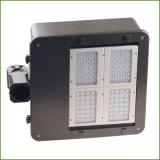 Schuh-Kasten-Straßenlaterneder Qualität UL-Dlc im Freien Beleuchtung-200W LED für Verpackungs-Lot-Beleuchtung