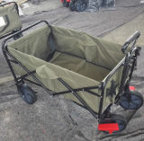 Vagone piegante pieghevole pratico per il campeggio ed acquistare