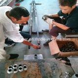Petit Lab Extruder pour Laboratory Usage