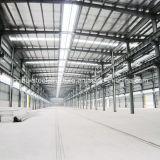 Heißer Verkaufs-volles Set-Stahlkonstruktion-Werkstatt-Aufbau