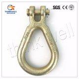 Кольцо соединения форменный Clevis груши омеги Peeving