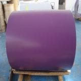 Chapas de aço galvanizadas Prepainted (006)