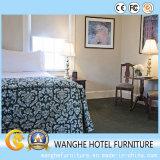 Bussinessの組の高い木製の星のホテルの最高の寝室セット