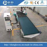 알루미늄/UL 기능 목제 문 자동 CNC 대패