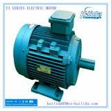 moteur électrique de l'admission 200kw triphasée pour la pompe à eau