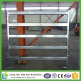 Viehbestand-Produkt-Typ und lebendiges Art-Schaf-Panel/Ziege-Panel