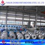 304 bande d'acier inoxydable DIN 1.4301 en grand stock de bande d'acier inoxydable