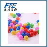 多彩な楽しみの球の柔らかいプラスチック海洋の球の海の球
