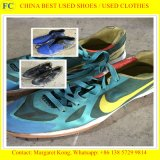 De goedkope Grote Grootte Gebruikte Schoenen van de Tweede Hand van Schoenen