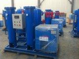 Générateur de gaz d'azote de générateur d'azote de PSA pour le pétrolier