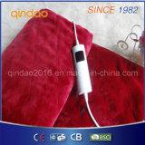 Una coperta eccessiva elettrica delle 5 regolazioni di calore con il generatore d'impulsi regolabili