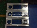 CNC di precisione di alta qualità che lavora le parti alla macchina anodizzate dell'alluminio 6061-T6