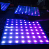 Decoración para Boda Iluminación para DJ Stage Light LED Dance Floor