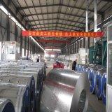 중국 지붕용 자재 또는 최신 담궈진 직류 전기를 통한 강철 코일 0.125mm-0.8mm