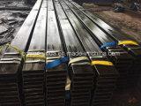 機械装置の企業の鋼鉄管のサイズ200X50X8mm