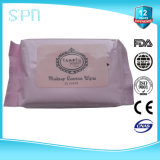 ぬれたタオルを清潔にするプライベートラベルの構成の除去剤