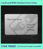 Carte d'IDENTIFICATION RF/Smart Card/carte/carte du plastique Card/PVC Card/IC/usine de Chinois carte magnétique