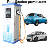 200kw에 20kw Chademo CCS 결합 EV 충전기 10