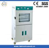 真空ポンプおよびプログラム制御システムが付いている真空の乾燥オーブン