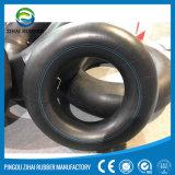 câmara de ar interna do pneumático do caminhão da borracha 12.00r24 butílica
