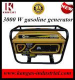générateur d'essence d'inverseur de Digitals du silence 3kw (KP3000)