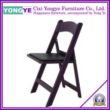 Black에 PP Resin Folding Chair