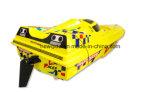 2,4 GHz de gran tamaño 1/12 rápido Barcos barato Modelo RC Racing
