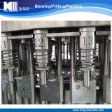 Cadena de producción automática de la maquinaria del embotellado de a a Z