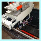Machine de Wlding de profil de guichet de PVC de qualité