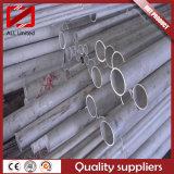SUS da tubulação sem emenda ASTM AISI JIS de aço inoxidável (304/304L/316/316L/A321/310S/Tp347H/310moln/309S/430/1.4835/1.4845/1.4404/1.4301/1.4571/904L)