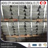 99.65%/99.85%/99.90% lingotti dell'antimonio di elevata purezza per metallurgia