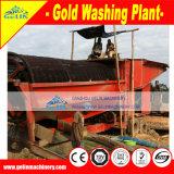 Guter Leistungsfähigkeits-Mineralaufbereitentrommel-Bildschirm für alluviales Gold