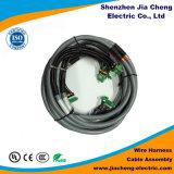 Harness del alambre de la cuerda del cable de Accpet de la pequeña cantidad para el automóvil