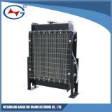 D320A: Radiador de aluminio para el conjunto de generador diesel