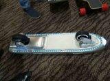 Zwei Rad-elektrisches Skateboard mit Ferncontroller